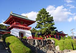 巌流島、源平の歴史を辿るゆかりの地コース〜後編〜
