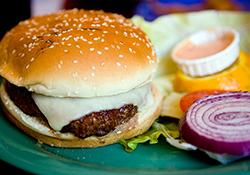ハンバーガー大好き!八重洲近辺で食すハンバーガー店!